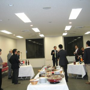 Startups' meeting