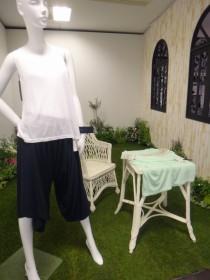 aguri sagimori x SUMIDA factory コラボ商品発表会