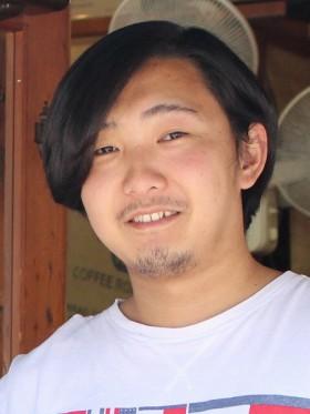 F.PRODUCERS斉藤氏顔写真
