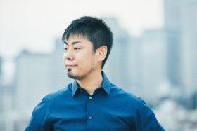 ウェブライダー松尾氏顔写真